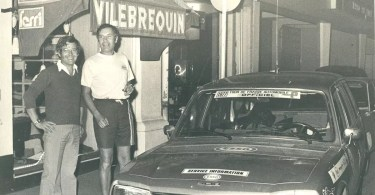 St. Tropez, Sun & Motorsport: The Story of a Revolutionary Swimwear Label