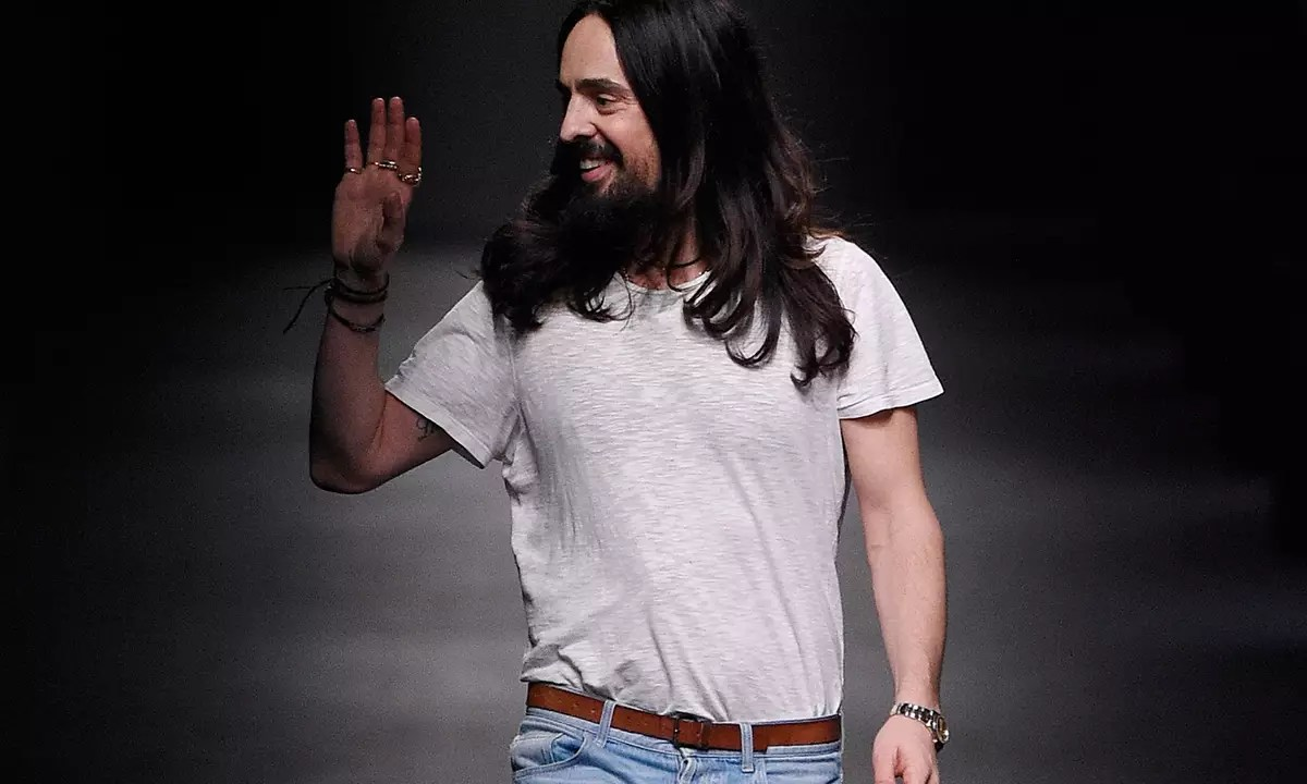 In january 2015, he was appointed creative director of gucci, the italian fashion luxury house where he. Alessandro Michele Gucci Almost Never Happened The Full Story