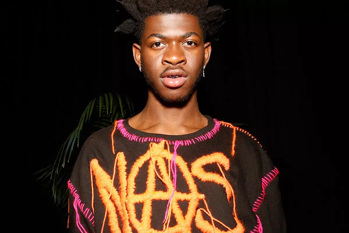 Lil Nas X Has Summoned a Summer of Satanic Style