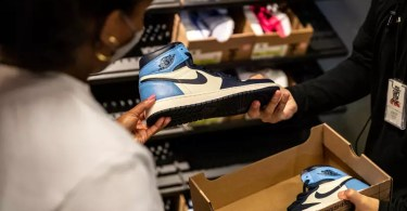 Nike Is Launching Its Own Reselling Business (Kinda)