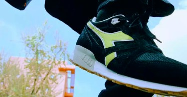 Patta Pays Homage to One of Italy's Greatest Strikers