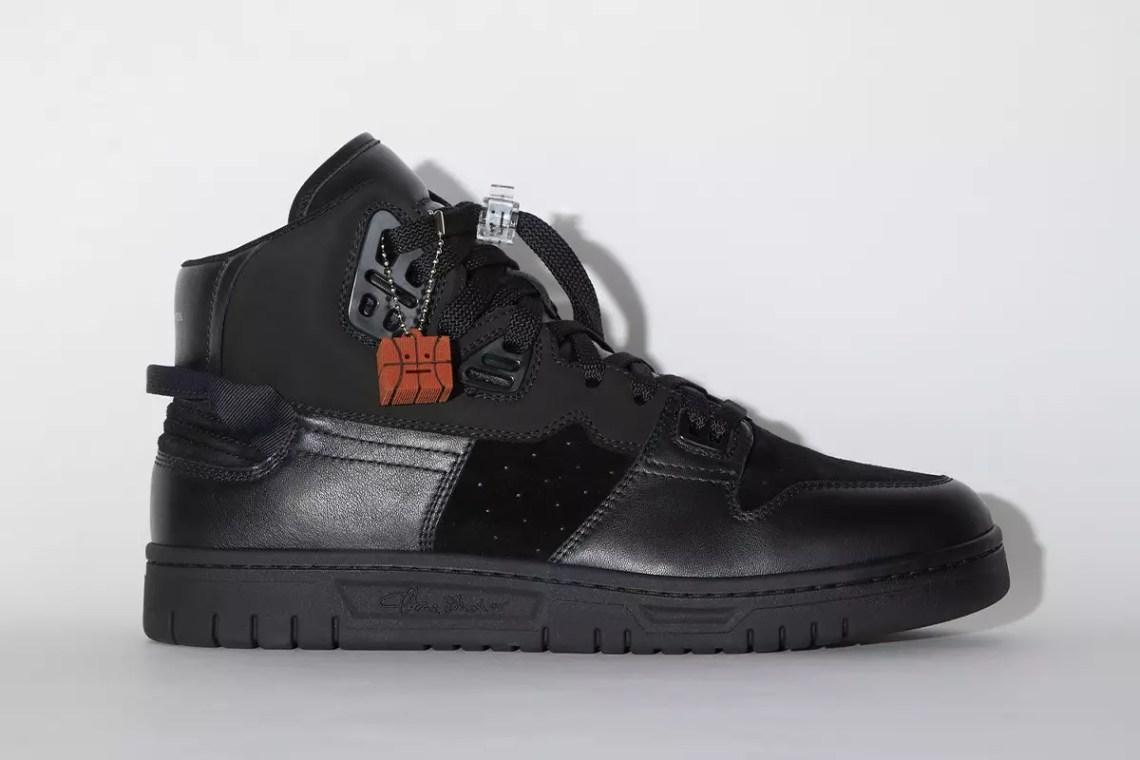 Acne Studios' AJ4-Lookalike Sneakers Are a Sure Way to Piss Off Jordan-Heads