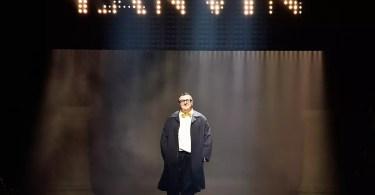 Visionary Designer Alber Elbaz Has Passed Away at 59
