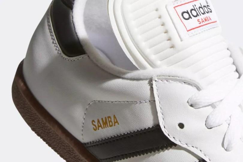 adidas samba image