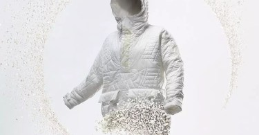 adidas' Futurecraft.Loop Anorak Will Change the Way You Look At Jackets
