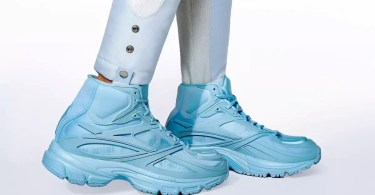 KANGHYUK Turns One of Reebok's Best Sneakers Into a Mid-Top