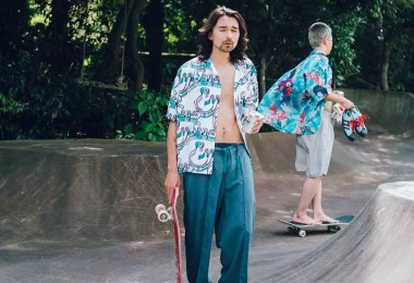 It's Time for Skateboarders to Again Don Armani-Sized Slacks