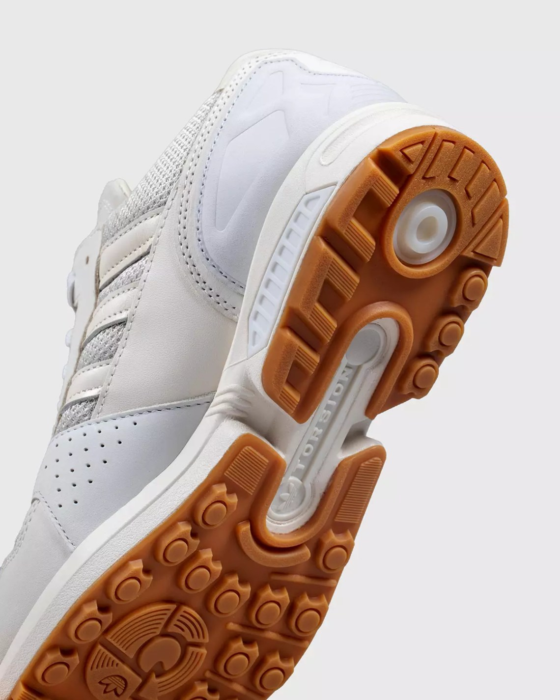 """Our adidas ZX 8000 """"Qualität"""" Is All About Craftsmanship"""