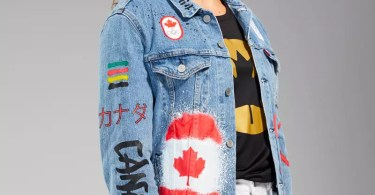 Canada Has Already Lost the Olympics With This Jacket