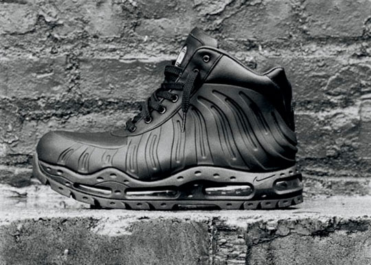 Nike ACG Boots Collection Highsnobiety