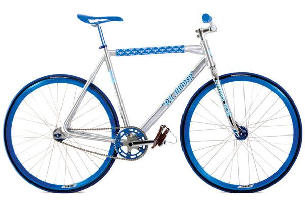 DC x SE Racing PK Ripper Fixed Gear Bike | Highsnobiety