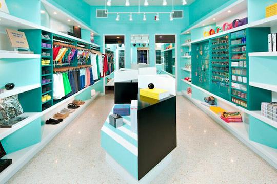 Tim Campbell Interior Design