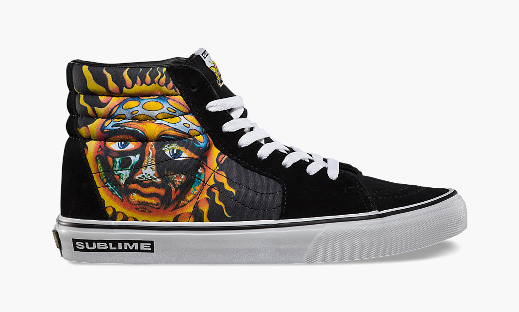 Black And Edition Limited Vans