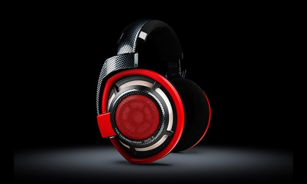 ColorWare and Sennheiser Release Limited Edition HD 800 ...