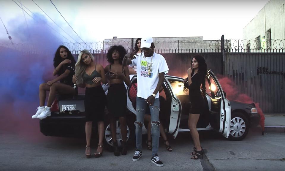 Wiz Khalifa Drops King Of Everything Music Video