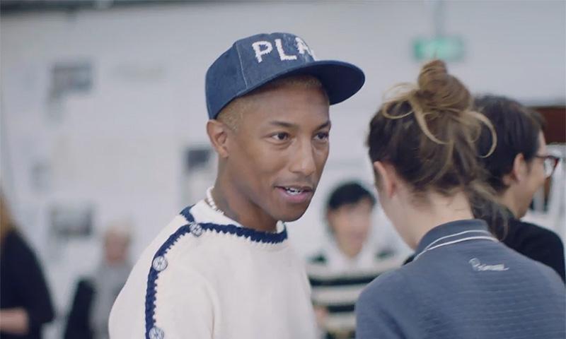 Happy Face Williams Pharrell