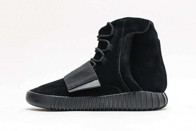 adidas YEEZY Boost 750 Noir