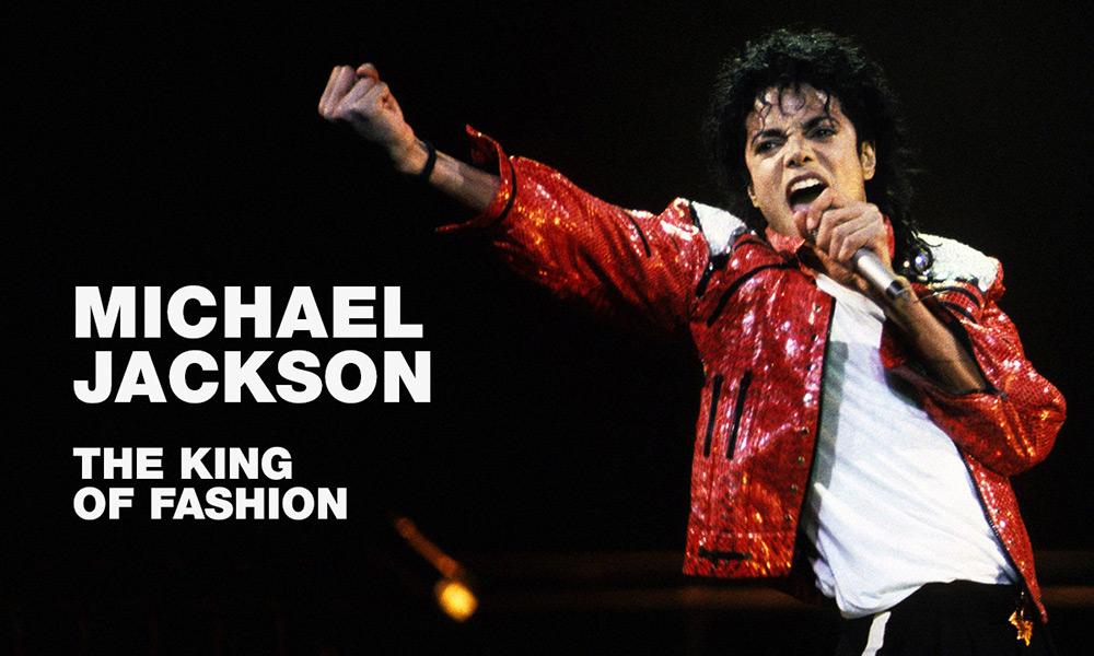 8 Ways Michael Jackson Inspires Fashion Today Highsnobiety