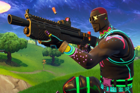 Rumor   Fortnite  Is Coming to Nintendo Switch Fortnite is and has been available for PlayStation 4  Xbox One  and iOS   with compatibility for Android coming soon  Now  it appears that Epic will  continue