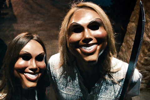 Image result for the first purge