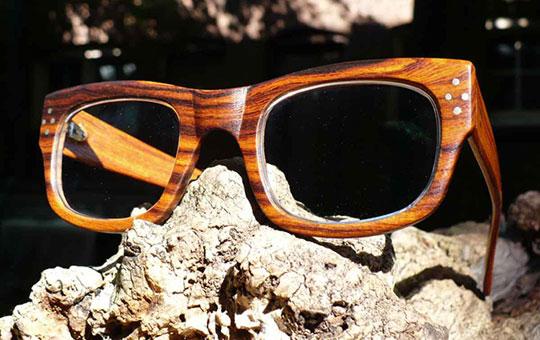 Urban Spectacles Wood Eyeglass Frames Highsnobiety