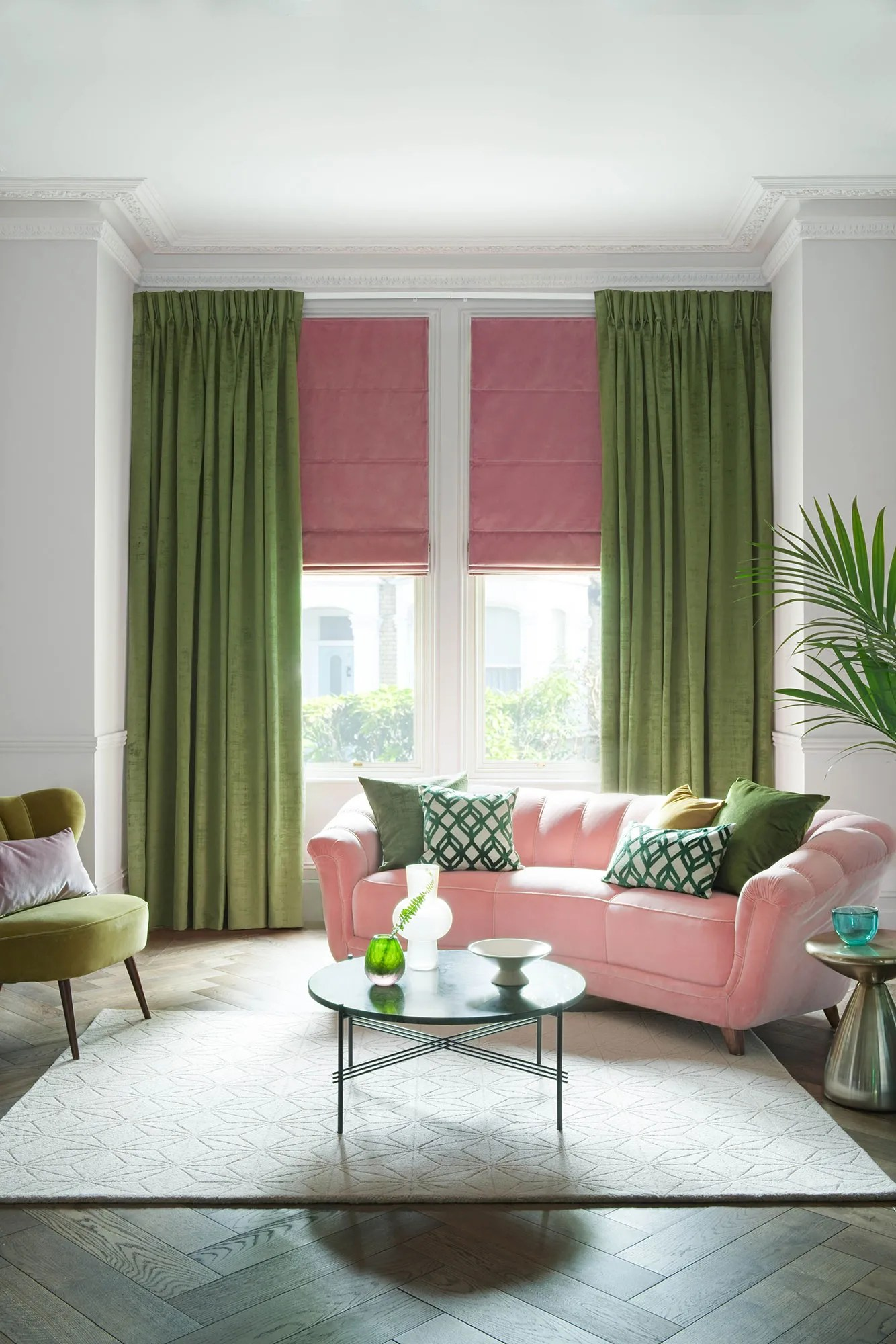 excellent living room curtains