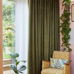 Green Curtains Ireland Up To 50 Off Hillarys