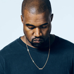 """Kanye West identifies """"Yeezy Season 3"""" inspiration during an interview 