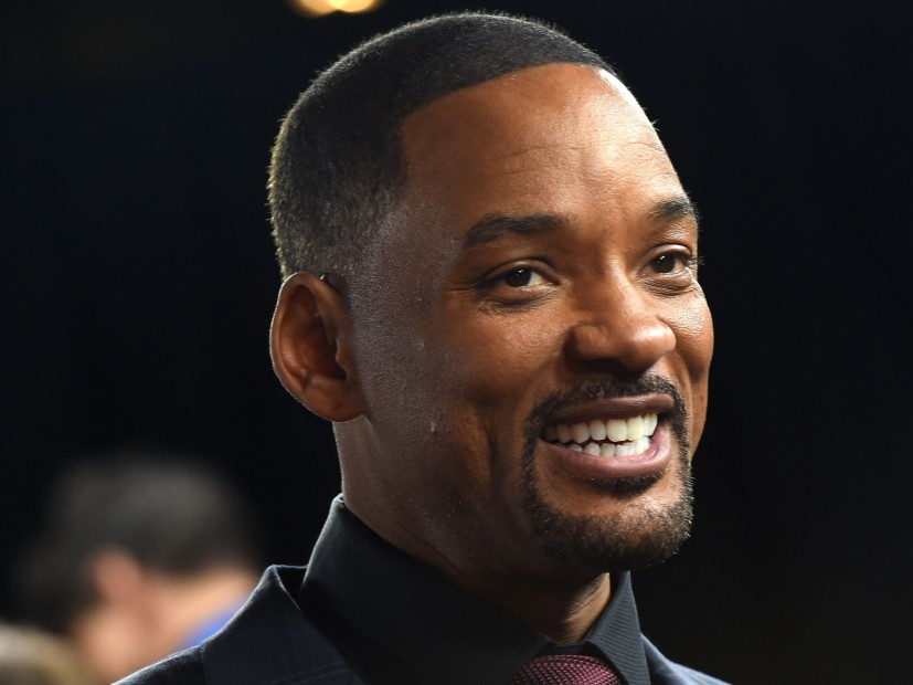 "Will Smith Reportedly Working On ""The Fresh Prince Of Bel-Air"" Spinoff"