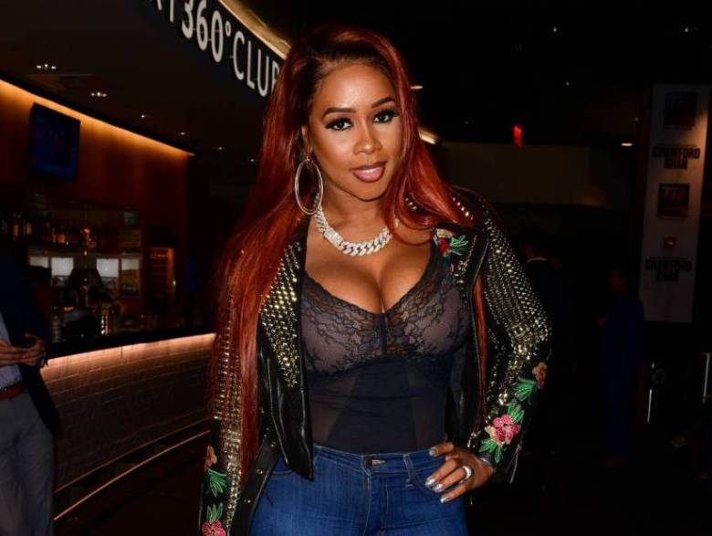 Remy Ma & Safaree Sued For Breach Of Concert Contract