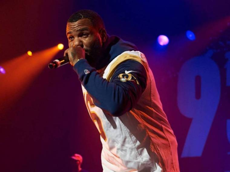The Game Lashes Out At Sexual Assault Accuser Over $7M Judgement