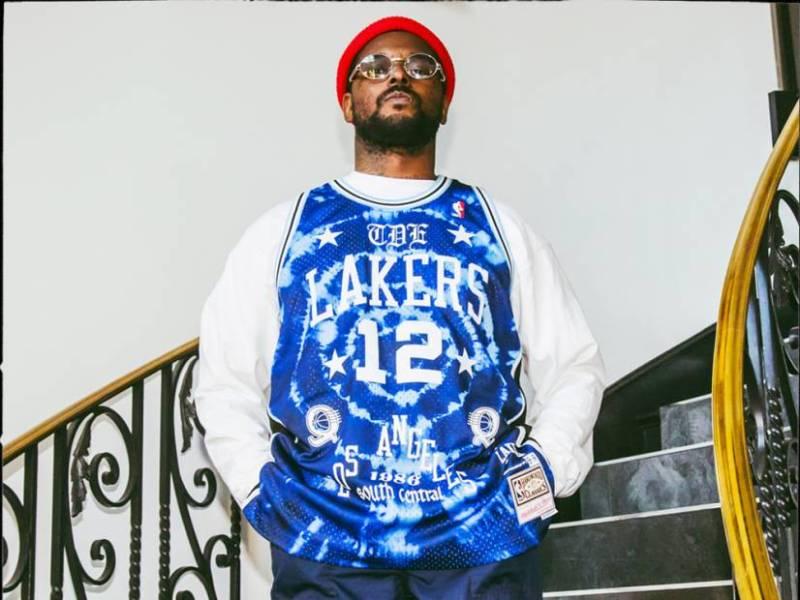 Future, ScHoolboy Q, The Diplomats, No Limit, E-40, Big Sean & More Remix NBA Apparel With Bleacher Report & Mitchell & Ness