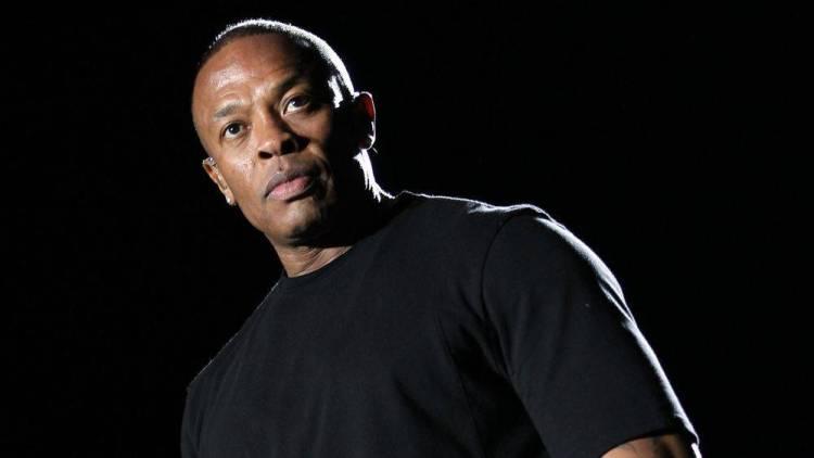 Dr. Dre Returns To The Studio With A 'Detox' Album Update Following Brain Aneurysm