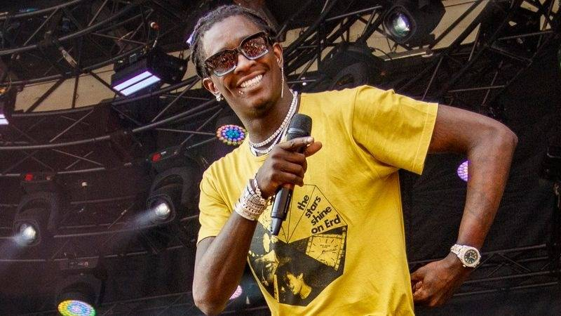 Young Thug Praises Maid Who Found $10K In His Jeans & Returned It