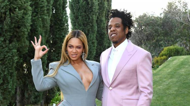 JAY-Z & Beyoncé May Have Purchased World's Most Expensive Car