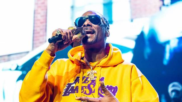 Snoop Dogg Shows Love To Eminem After Leaving Him Off Top 10 Rappers DOA List