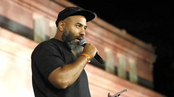 Hot 97's 'Ebro In The Morning' Issues Apology Following Paddy Duke Ousting