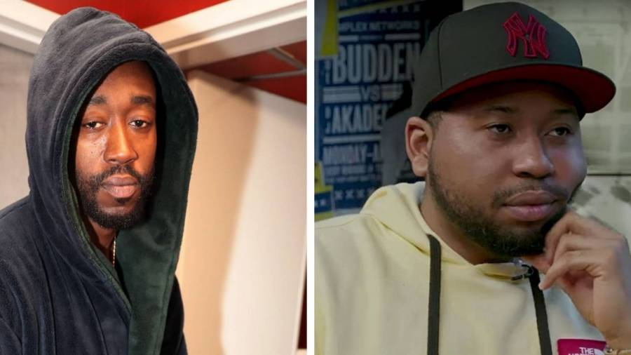 Freddie Gibbs Wants Proof Akademiks 'Didn't Have Oral Sex With Tekashi' As Beef Spirals