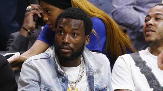 Meek Mill Reacts To Nicki Minaj's Pregnancy — & Fans Think He's Obsessed