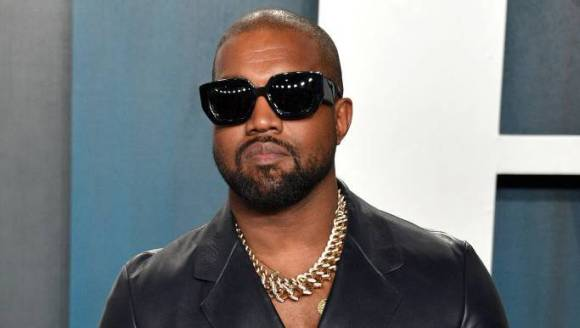 Kanye West Adds Himself To Mount Rushmore As Presidential Bid Continues