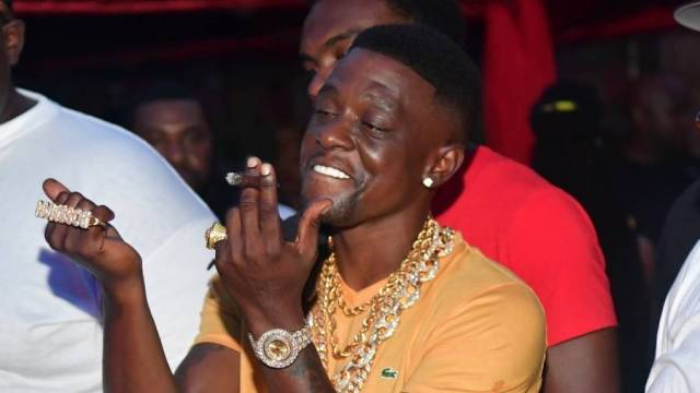 Boosie Badazz's Defiantly Throws Massive Pool Party Amid COVID-19 Pandemic