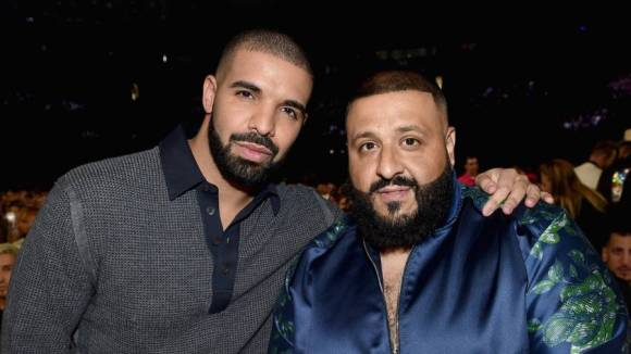 DJ Khaled Puts Fans On Notice By Announcing 2 Drake Collaborations