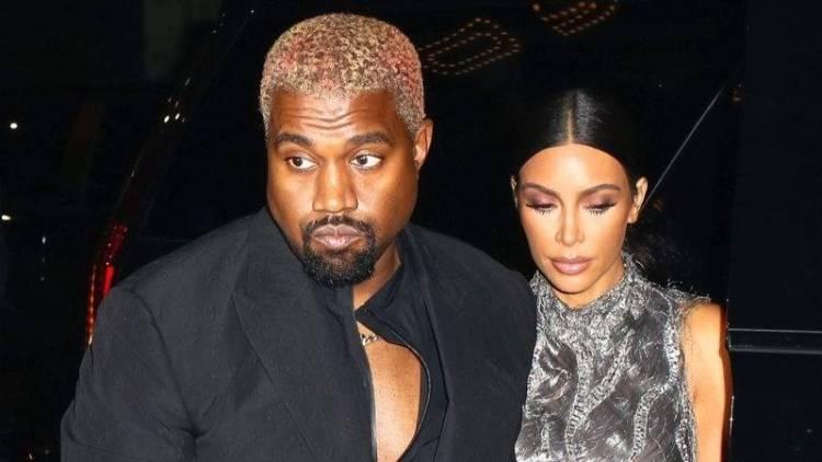Kanye West Split Has Kim Kardashian Feeling Like 'A Fucking Loser'