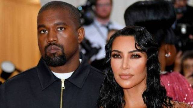 Kim Kardashian Reportedly Plotting Divorce In Wake Of Kanye West's Recent Twitter Tirade
