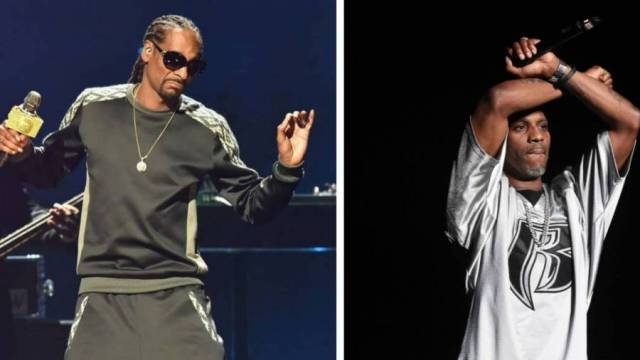 DMX & Snoop Dogg's Verzuz 'Battle' Was More Like A Unification Of The Dawgs