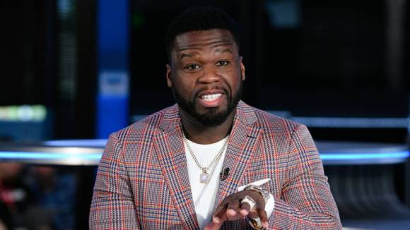 50 Cent Says He's 'Packing His Bags' If Joe Biden Wins 2020 Election