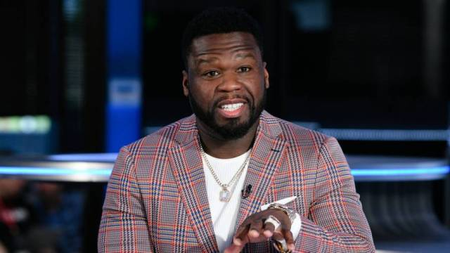 50 Cent Says Instagram Shadow Banned His Account
