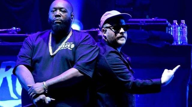 Run The Jewels Unveils New Cannabis Line Along With Public Enemy-Inspired 'JU$T' Video