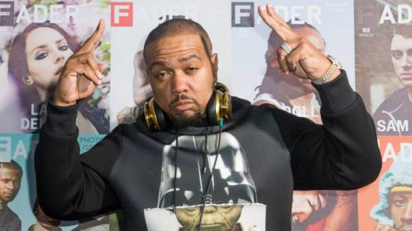 Chris Brown & Usher Verzuz Debate Catches Timbaland's Attention