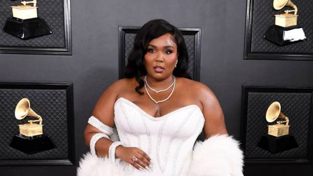 Lizzo Blesses Megan Thee Stallion With Candy Care Package